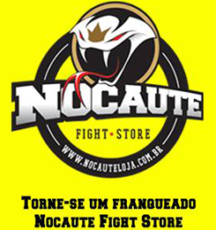 Nocaute Fight Store