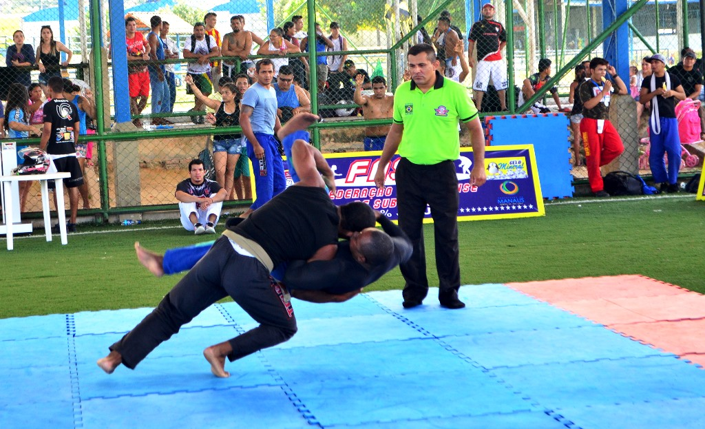 Júnior Negão foi um dos grandes destaques da Copa Sest Senat.(Foto:Emanuel Mendes Siqueira )