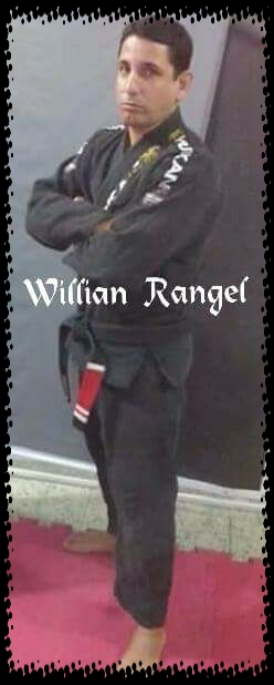 Willian Rangel