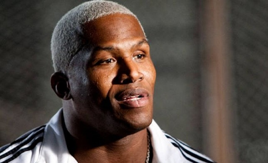 Kevin Randleman (Foto: The Sportster)