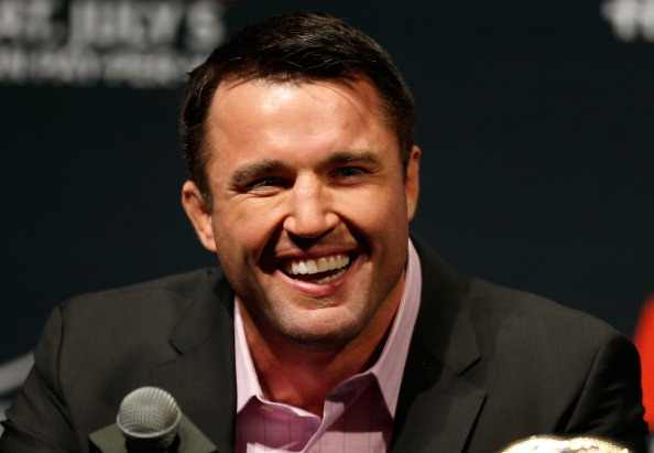 Chael Sonnen / foto: Getty Images